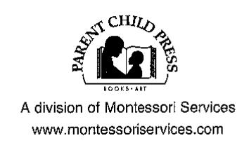 Parent Child Press